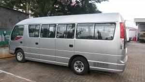 Isuzu Elf Microbus 20 Seat