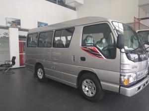 Isuzu Elf Microbus Kaca Geser