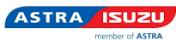 PT. Astra International – Isuzu Sales Operation (Marketing Department)